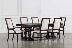 Chapleau 7 Piece Dining Set