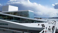 Plasseringen av Operaen var en genistrek | Erling Dokk Holm - Aftenposten Marina Bay Sands, Norway, Opera, Building, Dress, Travel, Culture, Dresses, Viajes