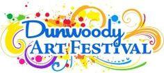 Dunwoody Art Festival 2013 (May 11 &12). #Inspired #Innovation