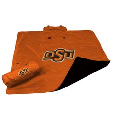 Oklahoma State Cowboys NCAA All Weather Blanket
