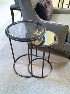 Carolina nesting tables