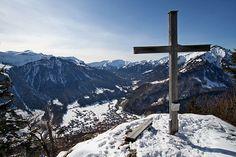 #Wanderung Bizau – Gopfberg: http://www.downhillhoppers.com/?p=7138