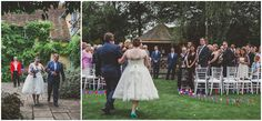 Jens and Faye's Back to Nature Farm Wedding. By Jordanna Marston