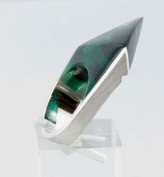 Sfumatura - Plexiglass Collection - Hand made jewel  Shop at www.oficinadarte.it