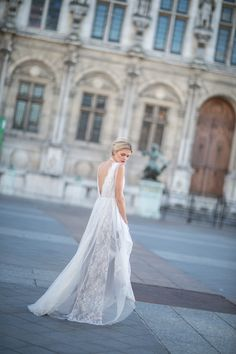 This Inspiration Shoot Will Make You Want to Elope in France