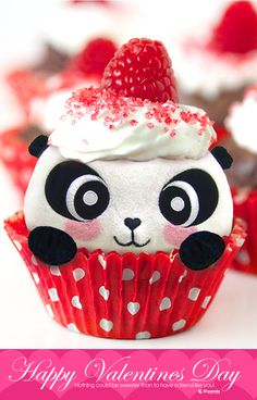 valentines day panda teddy bear