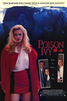 Nymphet like film: Poison Ivy (1992) with Drew Barrymore
