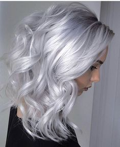 Get it now! Follow the online instructions for a perfect result even if you have dark hair ❤️ #quickhairstyles #simplehairstyles