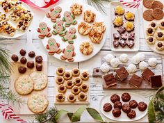All-Star Holiday Cookie Recipes : Food Network - FoodNetwork.com