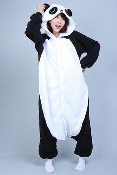 8ff2631704 Pijama De Panda Cute Onesies