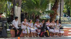 Merida – die heiße Hauptstadt Yucatáns und Tor zur Welt der Maya