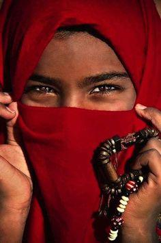 47 sorprendentes fotografías de personas de todo el mundo