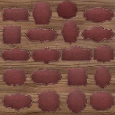 Image result for leather border patterns