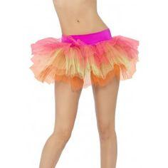 80'er kvinde kostume karneval