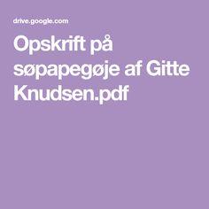 Opskrift på søpapegøje af Gitte Knudsen.pdf