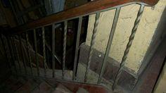 original railings Imperial Theater, Railings, Stairs, Flooring, The Originals, Stairway, Floating Stairs, Staircases, Wood Flooring