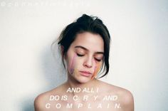 is there somewhere // halsey • made by @connellmikayla • @hsummer11