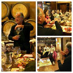 Galss Etiquette #winetasting #tuscany #degustazioni #toscana #wineclasstour #wineclass #wine #foodpairing #Italy