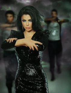 haifa wehbee