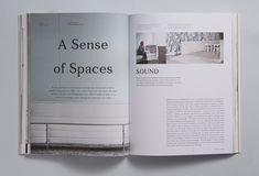 Entrepreneur Issue 15 - Kinfolk Magazine | Charlotte Heal Design