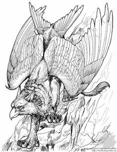 Renpach  Ironhawk by Nambroth