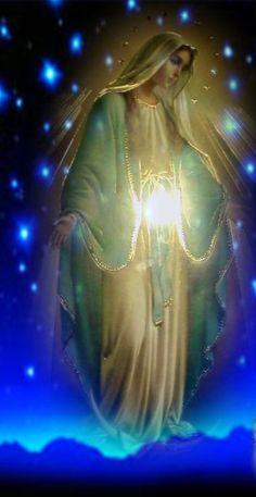 Fête de L'immaculée Conception de la Très Sainte Vierge Marie - 8 décembre 2010