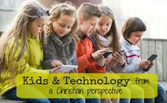Do you struggle with technology with your kids?