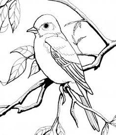 Burgess Animal and Bird Book printables
