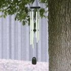 The most beautiful Wind chime sound from Woodstock Pachelbel's Canon Chime | Avatara