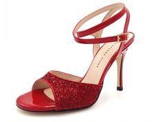 Madame Pivot, the main italian brand for tango shoes. Scegli e personalizza le tue scarpe da tango. Tango Dance, Tango Dress, Tango Shoes, Red Accessories, Salsa Dancing, Shopping Chanel, Wedding Heels, Glitter Shoes, Dress And Heels