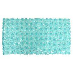 Room Essentials® Pebble Bath Mat - Blue