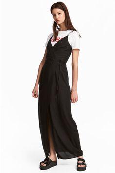 Maksimekko - Musta - Ladies   H&M FI 1