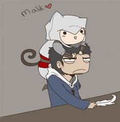 hehe Altair :3