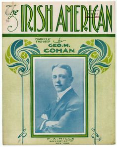 Irish-American Heritage Month: New Resources European American, Heritage Month, Library Of Congress, Irish Americans, Reuse, Photography, Photograph, Fotografie, Photo Shoot