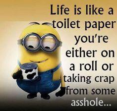 New Funny Relationship Jokes Humor Minions Quotes Ideas Humor Minion, Funny Minion Memes, Minions Quotes, Minion Sayings, Funny Shit, Funny Love, Haha Funny, Funny Humor, Top Funny