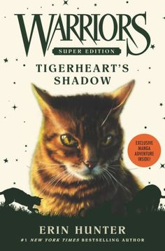 New Books, Books To Read, Children's Books, Warrior Cats Books, Shadow Warrior, Ga In, New Readers, Cat Accessories, The Draw