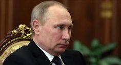YENİ DÜNYA GÜNDEMİ ///  Putin: Terörle mücadele için istihbarat servisleri arasında işbirliği şart