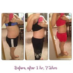 Love seeing awesome results from our wraps!  Do you have 45 min to tighten, tone and firm? Text 'wrap me' to 636.462.0009 to learn more!