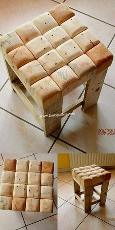 More inte 2019 Lovely Pallets Stool wooden furniture. More inte The post Lovely Pallets Stool wooden furniture. More inte 2019 appeared first on Furniture ideas. Wooden Furniture, Furniture Projects, Furniture Decor, Furniture Stores, Furniture Online, Kitchen Furniture, Office Furniture, Antique Furniture, Furniture Buyers