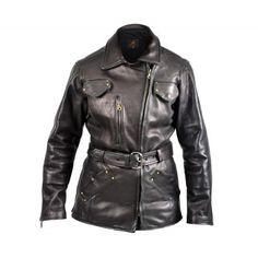 Hideout Ladies Ladytron Jacket