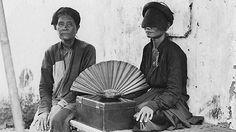 Khám phá thú vị về nghề nghiệp xưa ở Việt Nam qua ảnh 20