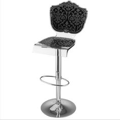 Enzo Armchair From Modani Com This Chair Is Very Alice In