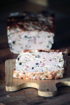 Receta de pastel de pollo por nuestra colaboradora Oompalompa ¡Buenísimo! #recetasdepollo #pasteldepollo http://bit.ly/16k7zcG
