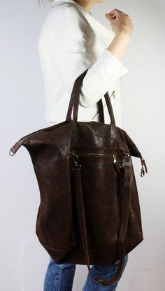 Simple Large Bag