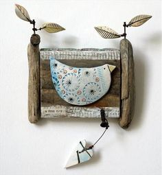 Fine Day - Shirley Vauvelle Love this artists work, very inspiring:)