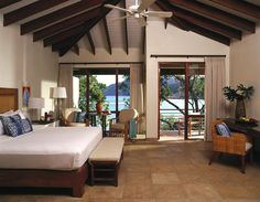 Rosewood Little Dix Bay - Hotels.com - Hotel rooms with reviews. Discounts and Deals on 85,000 hotels worldwide