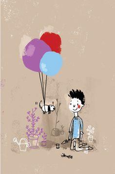 Birthday Card | Flickr: Intercambio de fotos