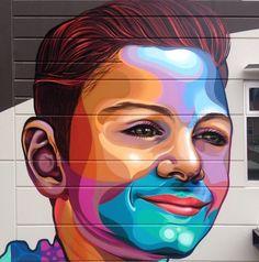 by Vans the Omega in Adelaide, S.Australia (LP)