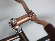 Airwalk Fixed Gear Bike