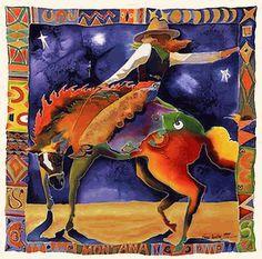Nancy Cawdrey, silk painting